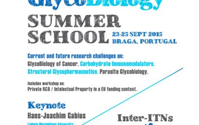 GlycoBiology SUMMER SCHOOL