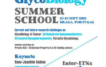 GlycoBiology SUMMER SCHOOL