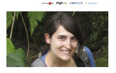 """""""90 seconds of science"""" – Isabel Fernandes"""