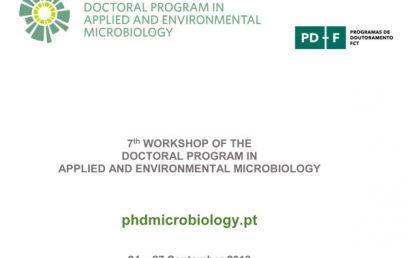 7th Workshop of the Doctoral Program DP_AEM