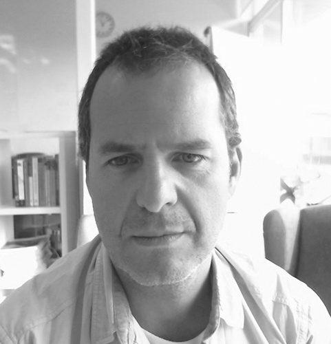 David Posada