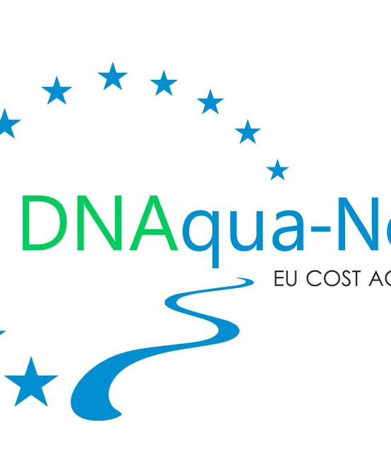 DNAqua-Net – Developing new genetic tools for Bioassessment of Aquatic Ecosystems in Europe