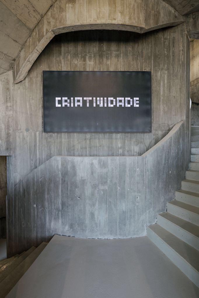 Exhibition Foto | Grafia da Ciência is hosted at IB-S