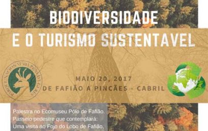 Biodiversity and Sustainable Tourism Tour – from Fafião to Pincães – Cabril