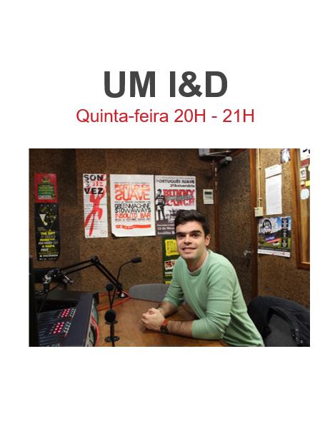 UM R&D – André Costa
