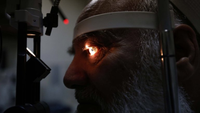 Eyes may reveal cognitive changes in multiple sclerosis patients