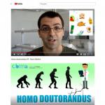 Homo doutorandus #5