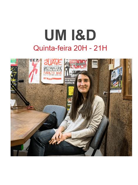UM I&D – Isabel Fernandes