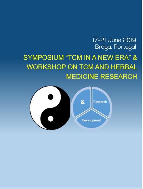 "Symposium ""TCM in a New Era"" & Workshop on TCM and Herbal Medicine Research"
