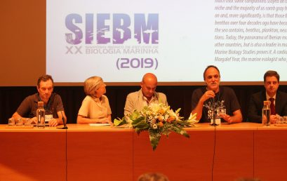 XX Iberian Symposium on Marine Biology Studies