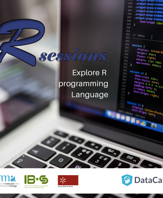 R Sessions – R programming language