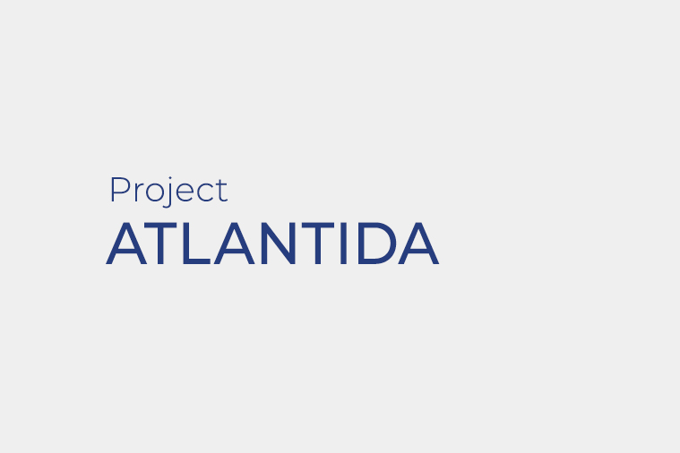ATLANTIDA – Platform for the monitoring of the North Atlantic ocean and tools for the sustainable exploitation of the marine resources
