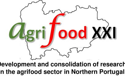 AGRIFOOD XXI – Development and consolidation of research in the agrifood sector in Northern Portugal