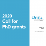 2020 Call for PhD grants – CBMA