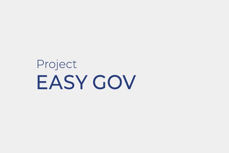 EASY GOV – Laboratory Management Platform