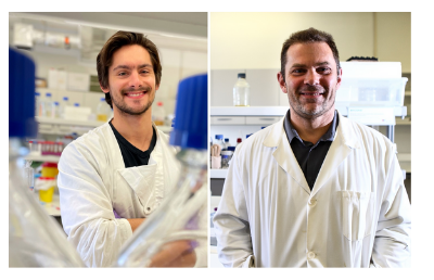 CBMA team discovers enzyme with potential for biofuels and pharmaceuticals