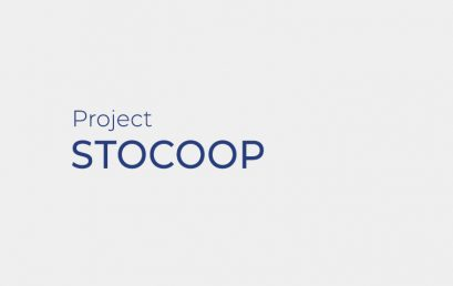 STOCOOP – Stochastic Dynamics of Cooperation