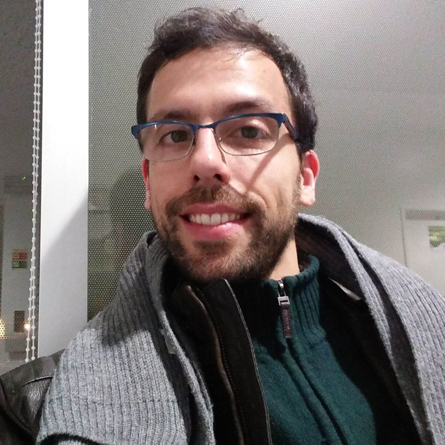 Martins Pedro