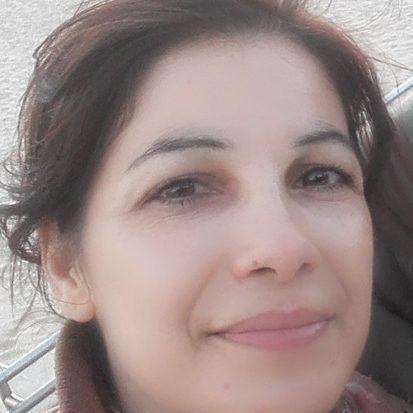 Vanessa Magalhães