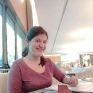 Maria Antonia Silva
