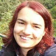 Lidia Cristina Andrade Dias